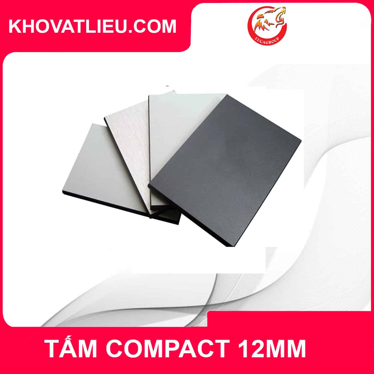 TAM COMPACT 12MM